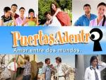 Puertas adentro (TV Series)