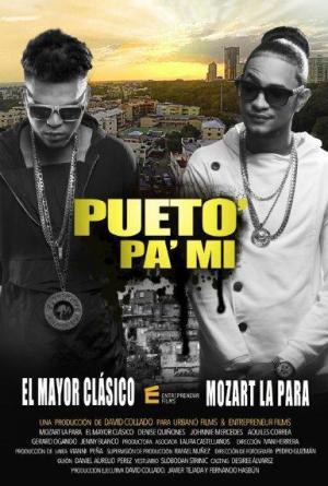 Ver Pueto Pa Mi – Película Dominicana Completa HD ! Online Gratis en Español