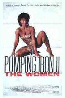 Pumping Iron II: The Women