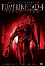 Pumpkinhead 4: Blood Feud (TV)