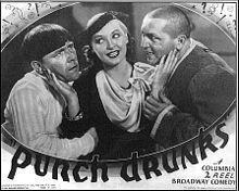 Punch Drunks (C)