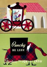 Punchy de Leon (S)