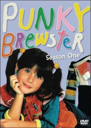 Punky Brewster (TV Series)