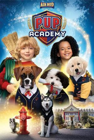 Pup Academy (TV Series)