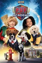 Pup Academy (Serie de TV)
