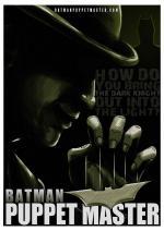 Batman y el titiritero (C)