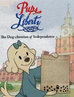 Pups of Liberty: The Dog-claration of Independence (C)