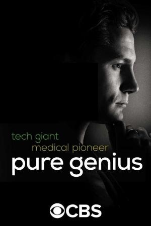 Pure Genius (TV Series)