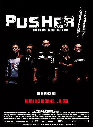 Pusher II (Pusher 2)