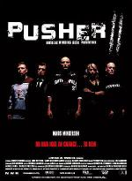Pusher II (Pusher 2)
