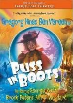 Puss in Boots (Faerie Tale Theatre Series) (TV)