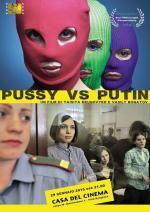 Pussy protiv Putina