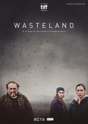 Pustina (Wasteland) (Miniserie de TV)