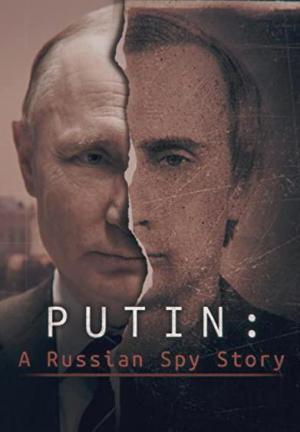 Putin: de espía a presidente (Miniserie de TV)