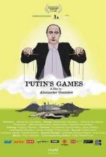 Los juegos de Putin