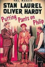 Putting Pants on Philip (C)