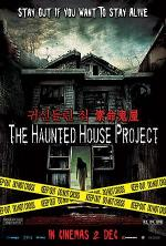The Haunted House Project (Deserted House)