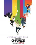 Q-Force (TV Series)