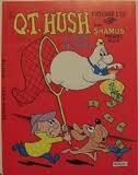 Q.T. Hush (Serie de TV)