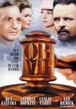 QB VII (TV) (TV Miniseries)