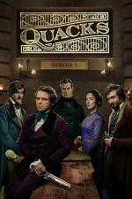 Quacks (Serie de TV)