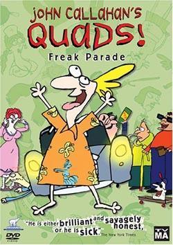 Quads! (Tullidos) (Serie de TV)