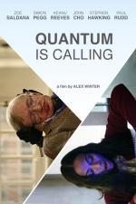 Quantum Is Calling (C)