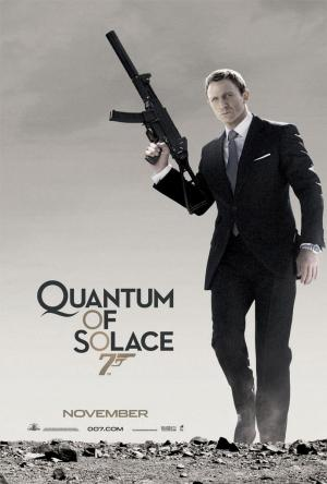 007 Quantum of Solace