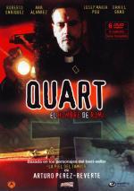 Quart, el hombre de Roma (Miniserie de TV)