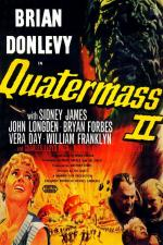 Quatermass II (Quatermass 2)