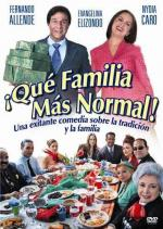 ¡Qué familia más normal! (TV)