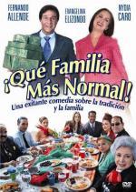 ¡Qué familia más normal! (TV)