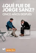 ¿Qué fue de Jorge Sanz? 5 años después (TV)