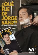 ¿Qué fue de Jorge Sanz? III (TV)