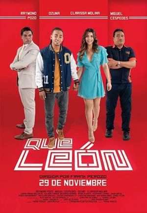 Ver Que Leon pelicula Dominicana completa