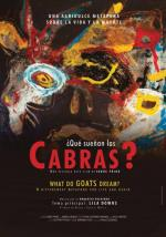 What do goats dream?