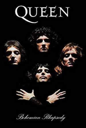 Queen: Bohemian Rhapsody (Music Video)