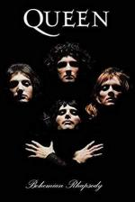 Queen: Bohemian Rhapsody (C)