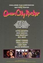 Queen City Rocker