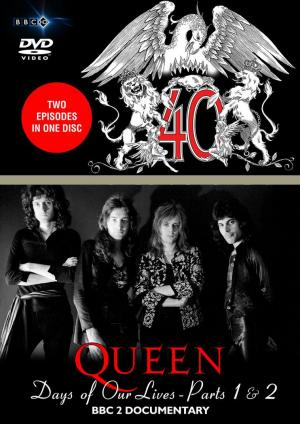 Queen: Days of Our Lives (TV)
