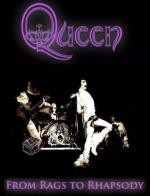 Queen: From Rags to Rhapsody (TV)