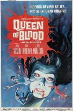 Planeta sangriento (Queen of Blood)