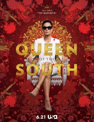Queen of the South (Reina del sur) (Serie de TV)