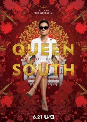 Queen of the South (Reina del sur) (Serie de TV)