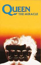 Queen: The Miracle (Vídeo musical)