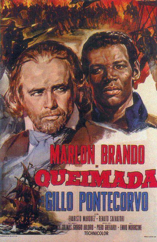 Cine italiano  Queimada-992553477-large