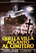 Quella villa accanto al cimitero (The House by the Cemetery)
