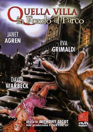 Ratman (The Rat Man)
