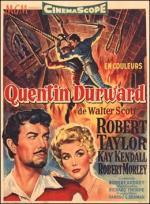 Las aventuras de Quentin Durward