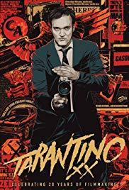 Quentin Tarantino: 20 Years of Filmmaking